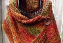 Knitting, Spinning, Rug Hooking
