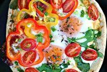 Chebe | Pizzas & Flatbreads / Chebe | Gluten-Free Grain-Free