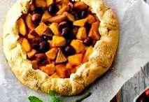 Chebe | Desserts & Sweet Breads