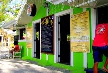 Local Restaurants, Bars, and Food