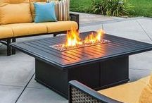 Fire Products / Fire Pits and Accessories