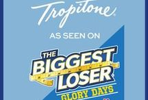 "The Biggest Loser / Tropitone Furniture is featured in the Season 17 of ""The Biggest Loser"".  Bob Harper returns as the new host cheering on contestants as they strive to become the Biggest Loser.  Tropitone® provided the Material to the Production in exchange for the Exposure and Promotional consideration."