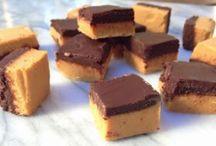 Healthy Sweet Treats