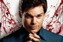 dexter, geeks and other sociopaths