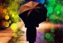 Rainy Days & Rainy Nites ☂