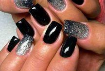 Nails / Beautiful nails ❤️ / by Jenni Davidson
