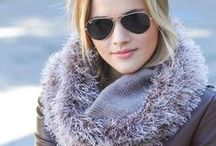 Cozy Cowls & Scarves / by Yarnspirations