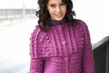 2014 Color of the Year - Radiant Orchid / by Yarnspirations