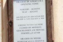 Certosa di Pavia / Il Monumento della Certosa di Pavia e luoghi connessi
