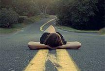 Roads, Rails, Paths & Laneways!