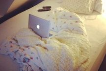 Bed <3