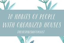 Organising bliss
