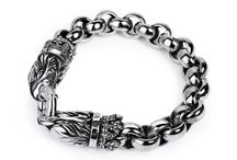 The Jewellery recipe / #Dreams, #rock and roll, and #Silver