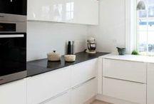 Moderne Küche (modernekueche) on Pinterest