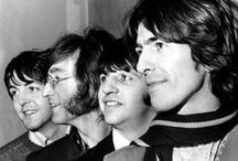 Just The Beatles / I'm crazy about mop tops