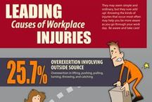 Workplace Safety DOs & DON'Ts / Safety first: what not to do while at work.