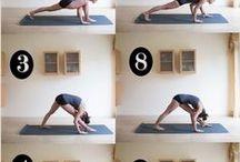 Trening/helse