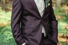WILVORST / TZIACCO / WILVORST wurde 1916 gegründet und fertigt exklusive Hochzeitsoutfits für den Bräutigam und festliche Herrenbekleidung sowie die passenden Accessoires.