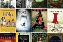 Bøker / Bøker jeg har lest og vil lese.