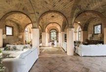 Luoghi da comprare / Investimenti in Toscana