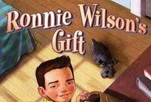 Dixie Mama's Favorite Children's Books / Children's books read and loved by Dixie Mama and son.
