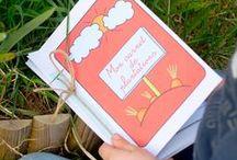 LE PRINTEMPS - ACTIVITÉS MANUELLES ENFANTS / Je Recycle, Je crée avec CRÉATOI,  www.creatoi.fr le site original et gratuit d'activités manuelles pour les enfants.