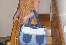 saját készítésű táskák / Saját tervezésű egyedi kézműves táskáim és kiegészítőim