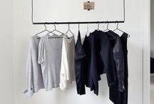 Inspiration - New apartment