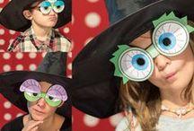 HALLOWEEN - ACTIVITÉS MANUELLES ENFANTS / Je Recycle, Je crée avec CRÉATOI,  www.creatoi.fr le site original et gratuit d'activités manuelles pour les enfants.