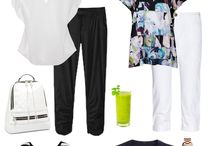 Spring/ Summer Style Ideas