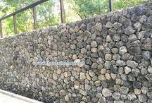 หินภูเขา ตกแต่งผนัง / รับติดตั้ง หินภูเขา ตกแต่งผนัง กำแพง รั้ว บ้าน www.thaistoneshop.com Tel: 02-889-4997, 081-876-2527, 081-784-1661