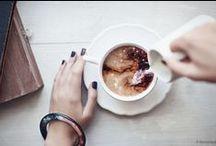 Yummy Cozy Coffee's!