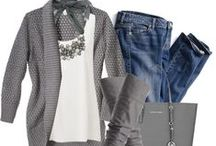 Just My Style! / Clothes, shoes, and simple fashions that suite me!