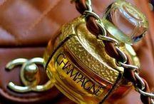 Vintage Perfumes / Rare & Vintage Perfumes