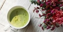 Matcha / All about Matcha, that popular green powder that we all love! Matcha is versatile and can be used in countless ways. Get your matcha inspiration right here.