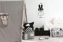 Kinderzimmer / Möbel, tolle Ideen und schöne Accessoires rund um Kinderzimmer