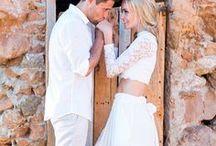 IDEEN zu STRAND HOCHZEITEN / Hochzeit feiern am Strand, ob in Deutschland, Mallorca oder Ibiza. Hier sind viele Inspirationen für dich als Braut. #Hochzeit #Strand #Beach #Wedding #Ostsee #Timmendorfer_Strand #Meer #Sand #Dekoration #Strand_Dekoration #Inspiration