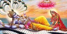 Terapia Podal - Hinduísmo / Terapia Podal - Hinduísmo