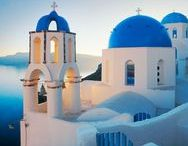 VOYAGE ║ Grèce.