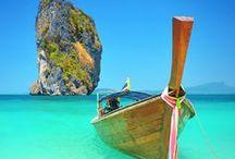 VOYAGE / Thailande