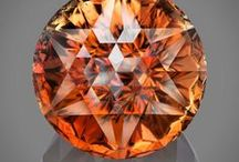 Glorious Gems / All eyes on precious gems, one of nature's biggest miracles