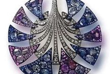 The Masters Of Jewellery / Designed to perfection: The big players are setting the benchmarks