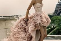 Fashion / by Susan Tate