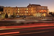 Hotel Parq Central's Favorite Spaces