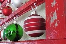 Christmas / by Jill Lair