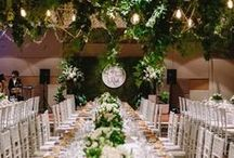 Weddings / Beautiful wedding ideas including; marquees, chairs, tables, catering equipment, flowers, linen, glassware