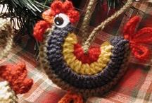 Crochet / Ganchillo / by Bengala