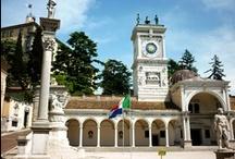 Udine - my town, la mia città