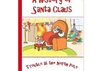 A History of Santa Claus, Trouble at the North Pole