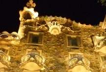 Travelling: Spain - Spagna